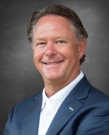 Headshot of John Hammonds