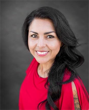 Headshot of Margarita  Valentic