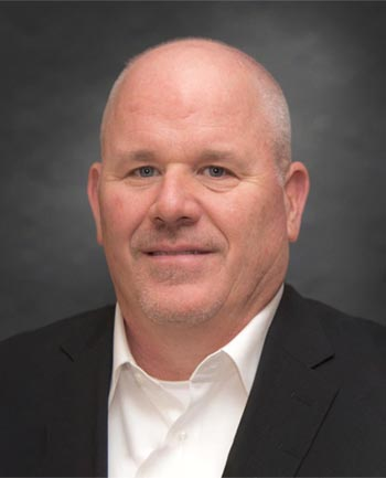 Headshot of Scott Warren