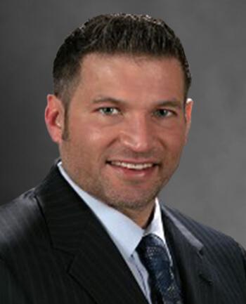 Headshot of Craig  Russo