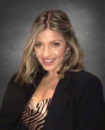 Headshot of Jacqueline Nucci