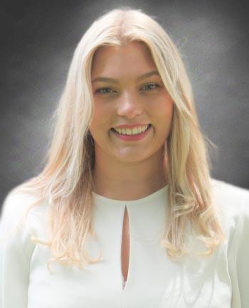 Headshot of Kayla Van Lenten