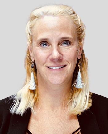 Headshot of Nicole McCarthy