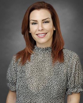 Headshot of Cara Decker