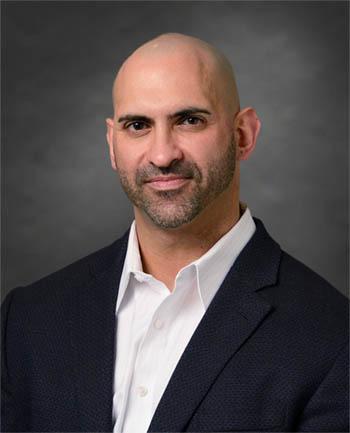 Headshot of George  Tsemberlis