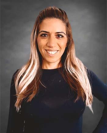 Headshot of Sharona Benshabat