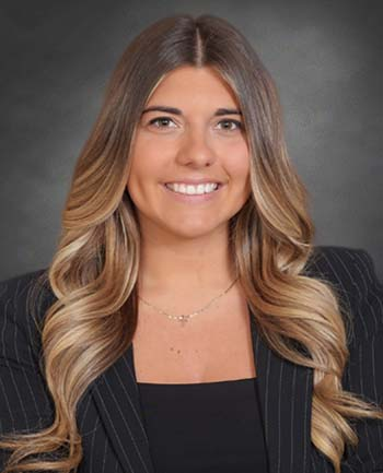 Headshot of Victoria Mulligan