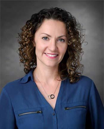 Headshot of Anna Obraztsova