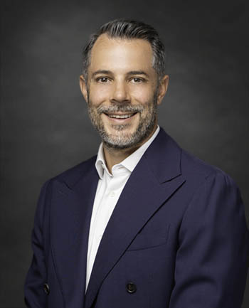 Headshot of Troy  Sears