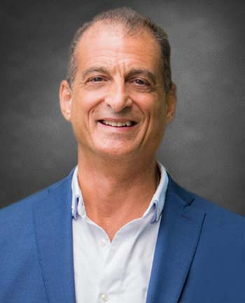 Headshot of Dean Scaduto