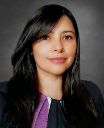 Headshot of Soraya Claudio