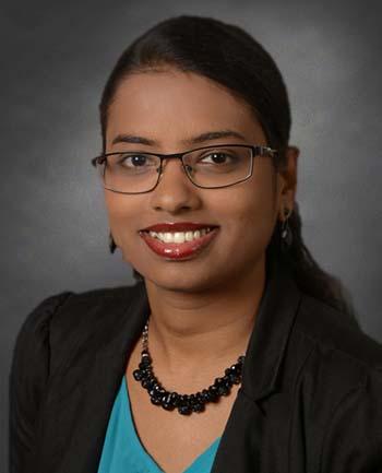 Headshot of Anu Jagadeesan