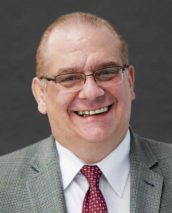 Headshot of Daniel  Greco