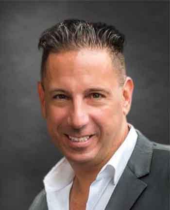 Headshot of Michael Silvestri