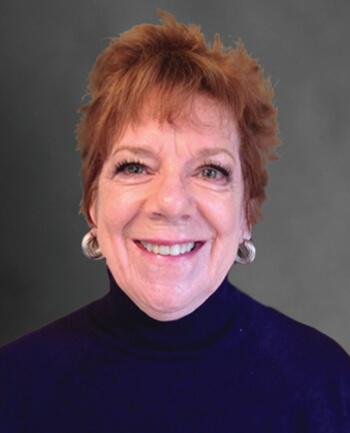 Headshot of Kathleen  Godin