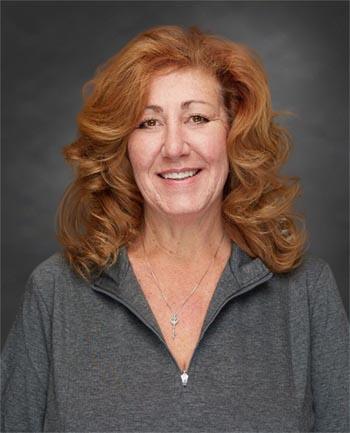 Headshot of Stacy Affleck