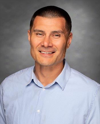 Headshot of Nate Imamura