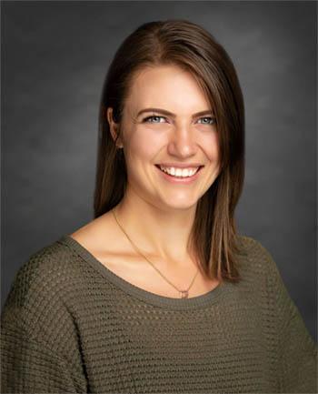 Headshot of Kati Weaver