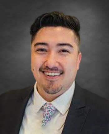 Headshot of Josh Kim