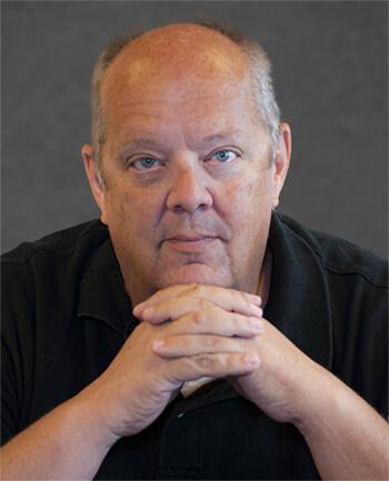 Headshot of Dean  Loudermilk