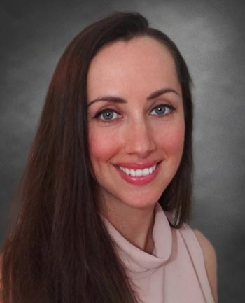 Headshot of Christina Carroll