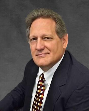Headshot of Gary E Opalewski