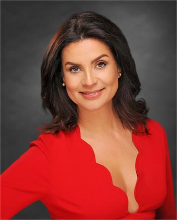 Headshot of Patricia  Alvarado