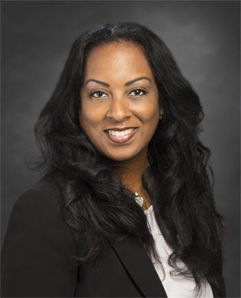 Headshot of Rosalie Jackson