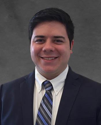 Headshot of Joseph  Vazquez