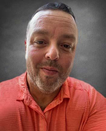 Headshot of Paul  Anastacio