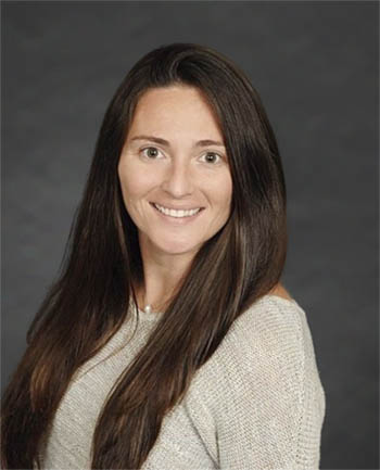 Headshot of Chloe  Bringerud