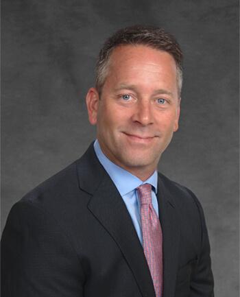 Headshot of Greg  Frederick