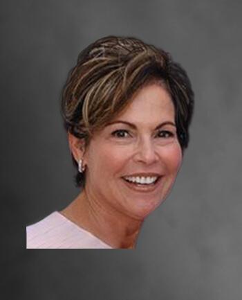 Headshot of Lisa Cohen