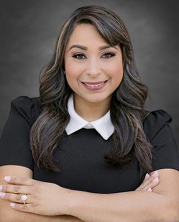 Headshot of Diana De Leon
