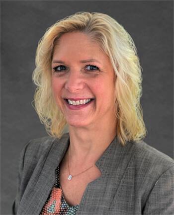 Headshot of Susan  Griffin