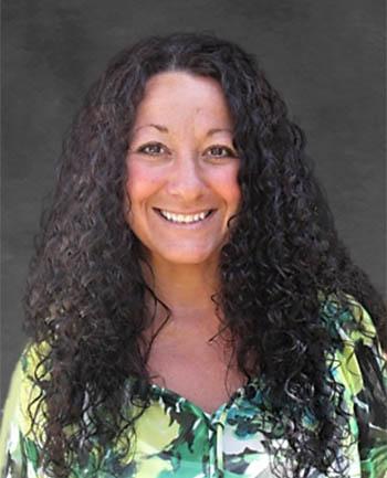 Headshot of Jenna  Uribe