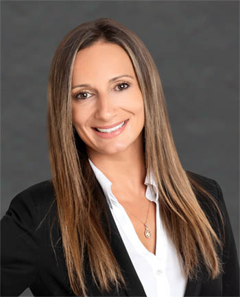 Headshot of Christina  Cutolo