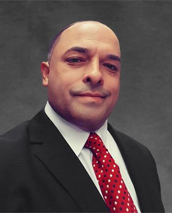 Headshot of Bruce  Sanchez
