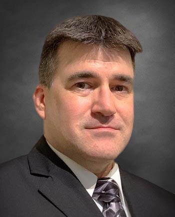 Headshot of Chris Shoop