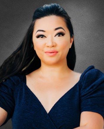 Headshot of Cassandra McCarley