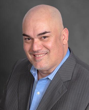 Headshot of Jose  Quinones