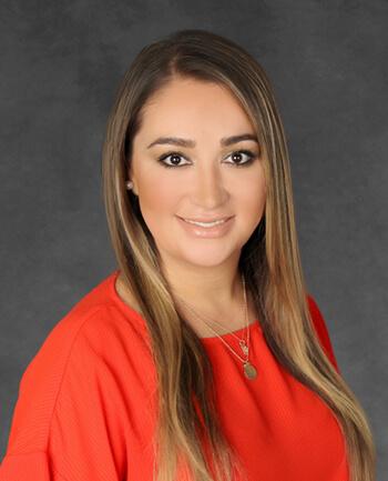 Headshot of Natalia  Quiroz