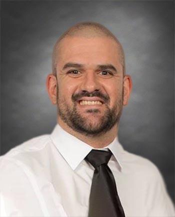 Headshot of Cid Fernandez