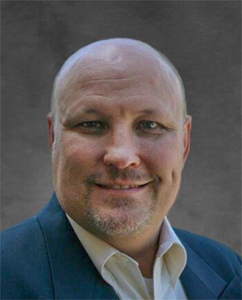 Headshot of William  Merritt