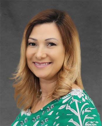 Headshot of Brenda  Garcia Cintron