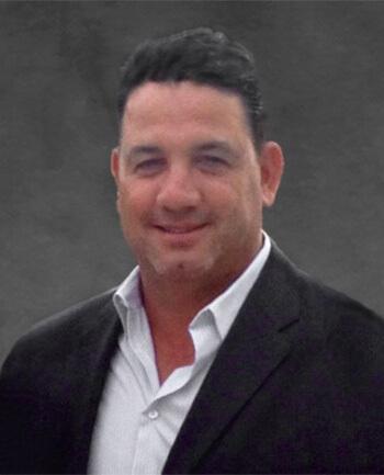 Headshot of Charles Puleri