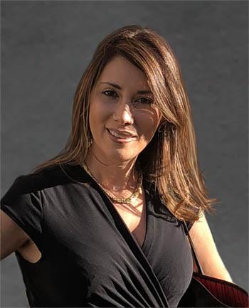 Headshot of Mona Sarno
