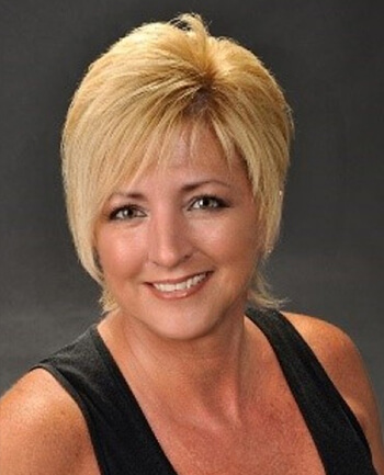 Headshot of Christine Guddal-Sims