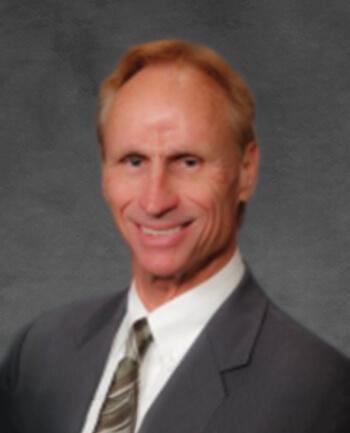 Headshot of Michael Hoy
