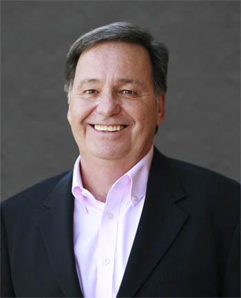 Headshot of Kenneth  Coker